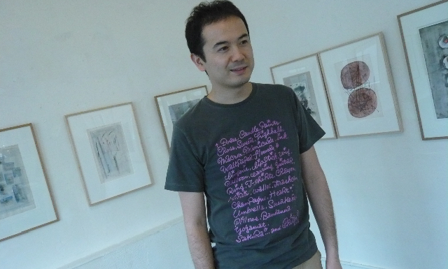 Tシャツ通販注文いよいよ締め切りで〜〜す・ ゜。*・。☆. _f0164187_22464859.jpg