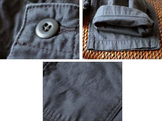 orslow [オアスロウ] us army pants fatigue [アーミーパンツ ファティーグ]_f0051306_18585294.jpg