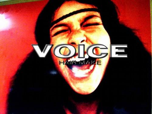 VOICE.14周年っっ!!_e0062921_10183116.jpg