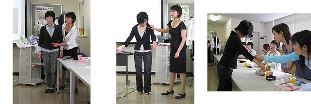 岡山県で ファッション・ワークショップ_d0046025_2161319.jpg