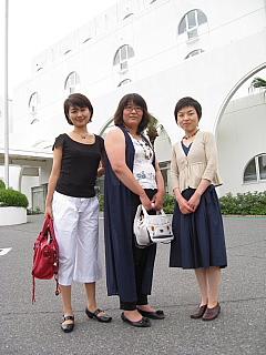 岡山県で ファッション・ワークショップ_d0046025_2173098.jpg