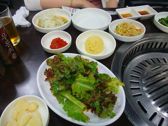 ソウルの夜、ゴンサンウさんと共演??_f0050534_652693.jpg