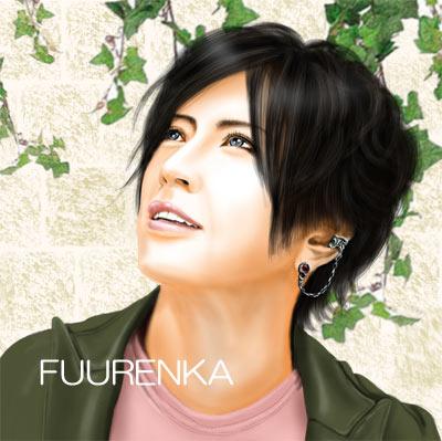 GACKT新曲「Flower」到着!_c0036138_18482838.jpg
