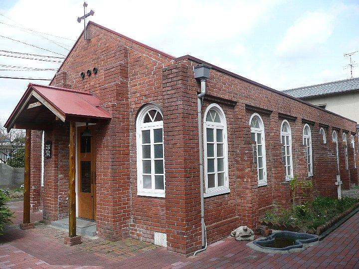 松山聖アンデレ教会礼拝堂_c0112559_10243980.jpg