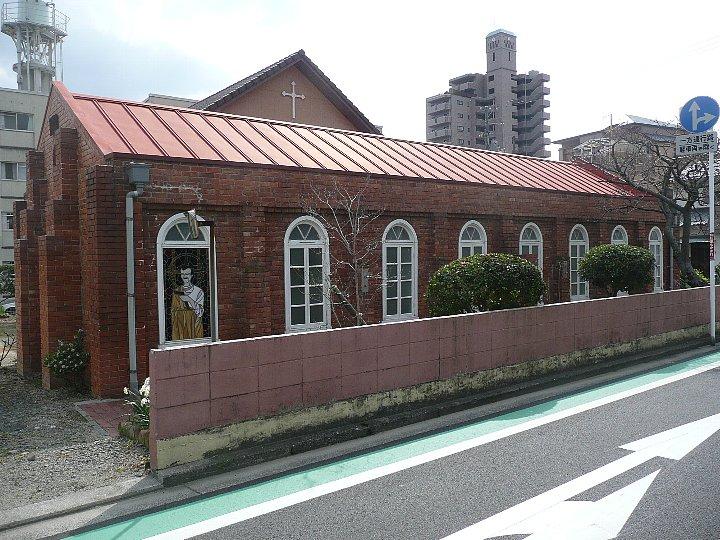 松山聖アンデレ教会礼拝堂_c0112559_10281680.jpg