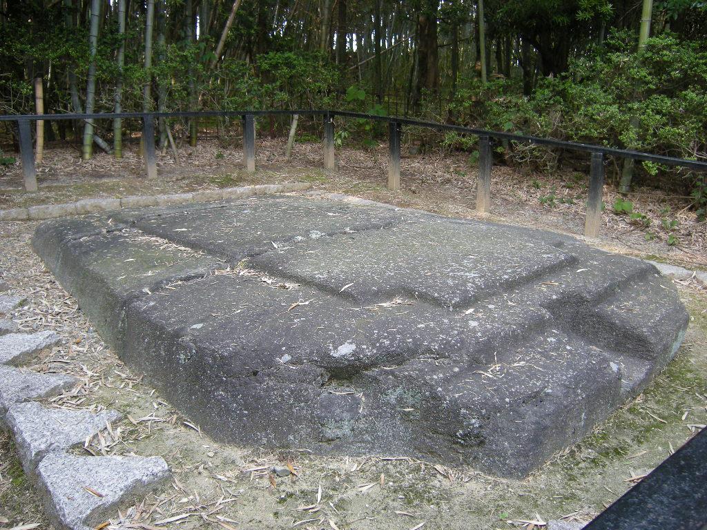 奈良の旅 その3_c0131063_15224412.jpg