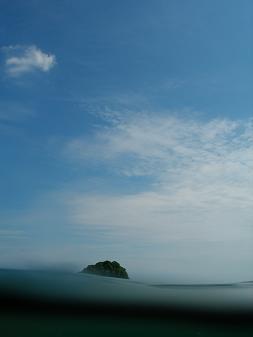 レンギンス島とコーラル島でシュノーケル_b0129725_12191177.jpg