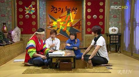 HIP KOREA 皆の声が届きました!!再放送:お土産_c0047605_156435.jpg