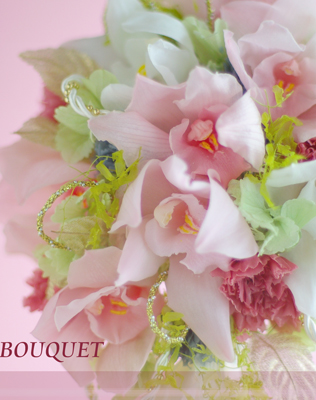 ◆初夏の和装ブーケ◆_b0111306_23214957.jpg