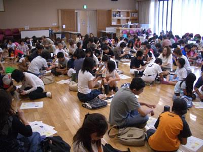 南小学校5年生 食育体験 in ちこり村_d0063218_15481654.jpg