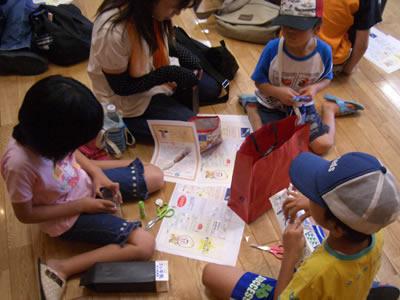 南小学校5年生 食育体験 in ちこり村_d0063218_15485183.jpg