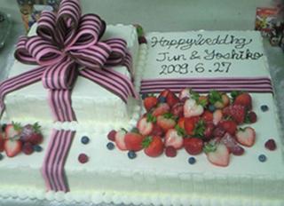 ケーキにねがいを☆4_d0079577_1844041.jpg
