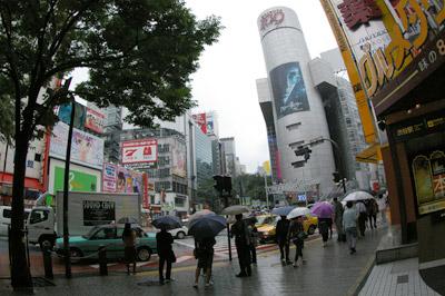 7月2日(木)今日の渋谷109前交差点_b0056983_15391132.jpg