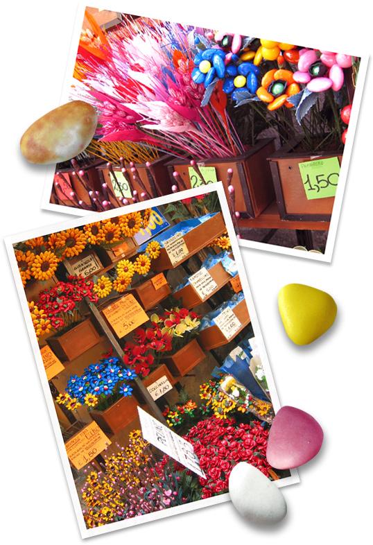 スルモーナ2. 幸せを運ぶお菓子〜コンフェッティ1_f0205783_12445727.jpg
