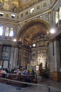 フィレンツェの古い洗礼堂~サンジョヴァンニ洗礼堂_f0106597_15512784.jpg