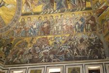 フィレンツェの古い洗礼堂~サンジョヴァンニ洗礼堂_f0106597_15565797.jpg