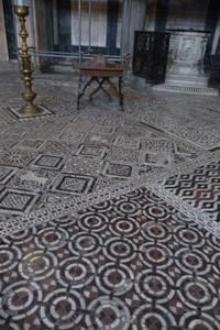 フィレンツェの古い洗礼堂~サンジョヴァンニ洗礼堂_f0106597_1613657.jpg