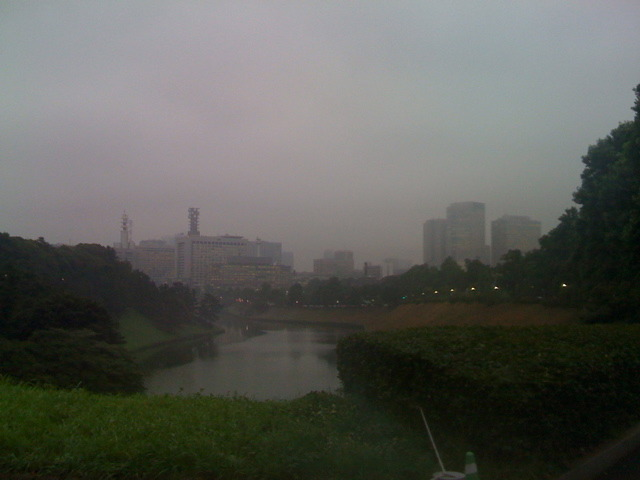 霧雨の中_c0196050_145517.jpg