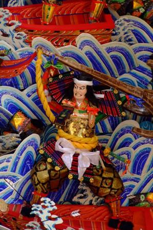 中洲の飾り山_e0003966_23213030.jpg