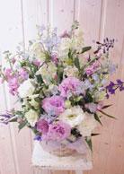 お供えのお花、お届けいたします *秋のお彼岸に*_a0115684_16512893.jpg