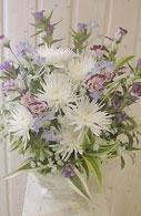お供えのお花、お届けいたします *秋のお彼岸に*_a0115684_16533450.jpg
