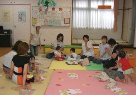 2009.07.02 ベビースリング交流会_f0142009_1039093.jpg