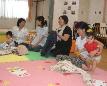 2009.07.02 ベビースリング交流会_f0142009_10391428.jpg