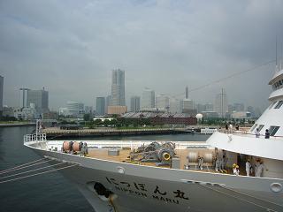 横浜の歴史的建造物めぐり_c0192215_1856019.jpg