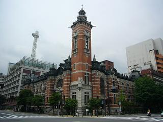 横浜の歴史的建造物めぐり_c0192215_1922115.jpg