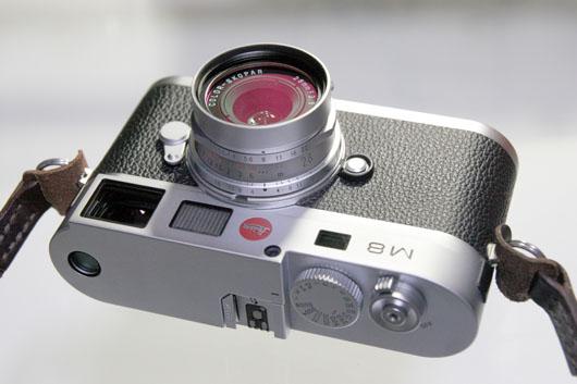 COLOR-SKOPAR 28mm と  ULTRON 28mm_a0127552_151614.jpg