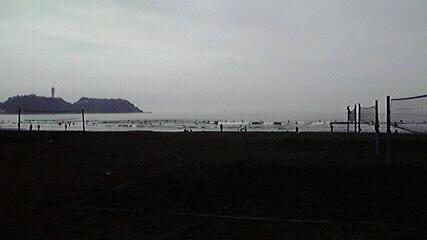 海にきたけど~!_d0118072_814791.jpg