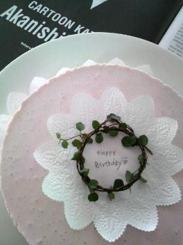 Happy Birthday♪_e0045709_14195.jpg