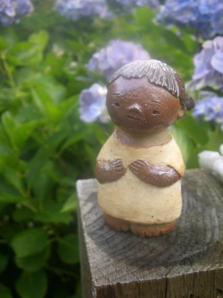 陶人形舎 土羊窯 窯開き展を終えて_f0018417_19452211.jpg