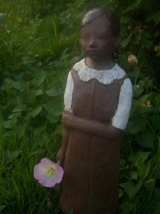 陶人形舎 土羊窯 窯開き展を終えて_f0018417_19455260.jpg