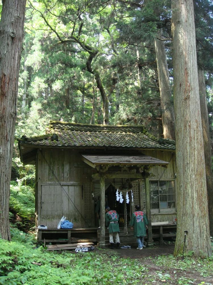 程洞稲荷神社例祭_c0111229_18591796.jpg