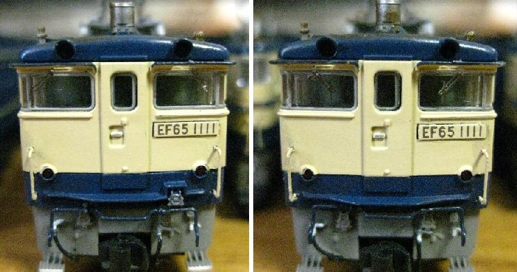 EF65 4両 完成です。_b0128336_22104268.jpg