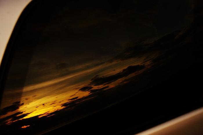 身近な夕景・・・_a0122544_22572148.jpg