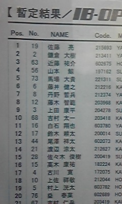 IBOP決勝。_f0200580_15395090.jpg