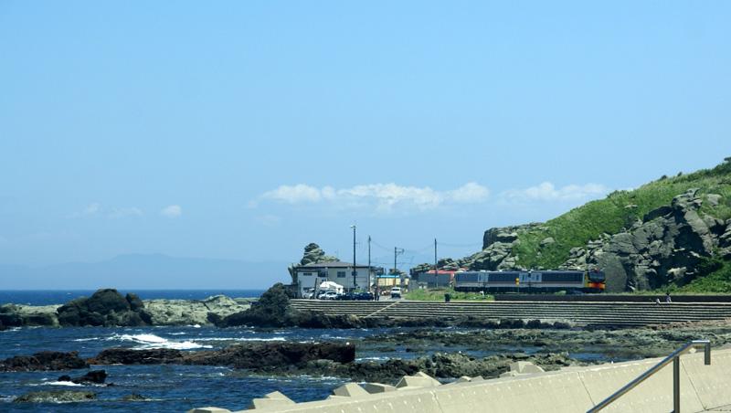 津軽の西海岸風景です_a0136293_15103229.jpg