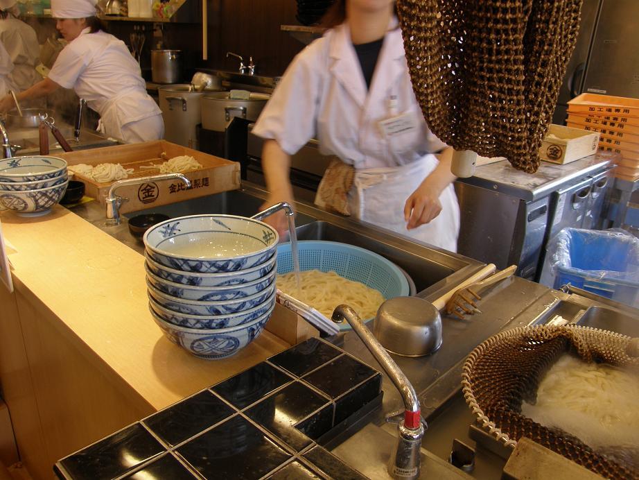 金比羅製麺   豊中大黒店_c0118393_14421937.jpg