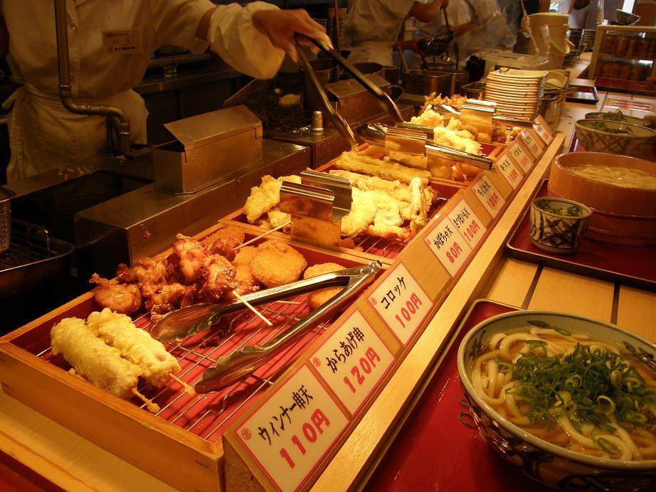 金比羅製麺   豊中大黒店_c0118393_14452163.jpg