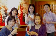 ◆アンジュ出身JPFA認定教室懇親会◆_b0111306_23292051.jpg