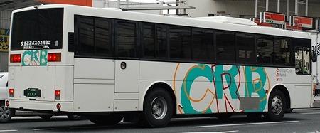 中日臨海バス京浜支店の富士7B・7E 3題_e0030537_1324460.jpg