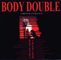 Body Double by Pino Donaggio(OST 『ボディ・ダブル』より)_f0147840_2327652.jpg