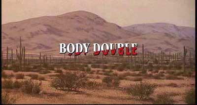 Body Double by Pino Donaggio(OST 『ボディ・ダブル』より)_f0147840_23341116.jpg