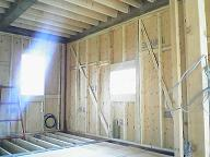 別荘地でのCozyUpHome屋根仕上げと下地造作工事2_d0059949_11255652.jpg