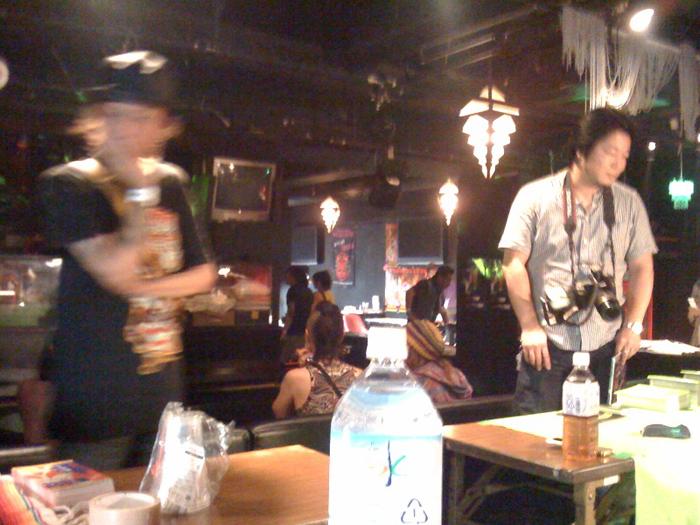 NEEDLE  WORK  CULTURE  vol1〜札幌の旅☆_c0198582_19544457.jpg