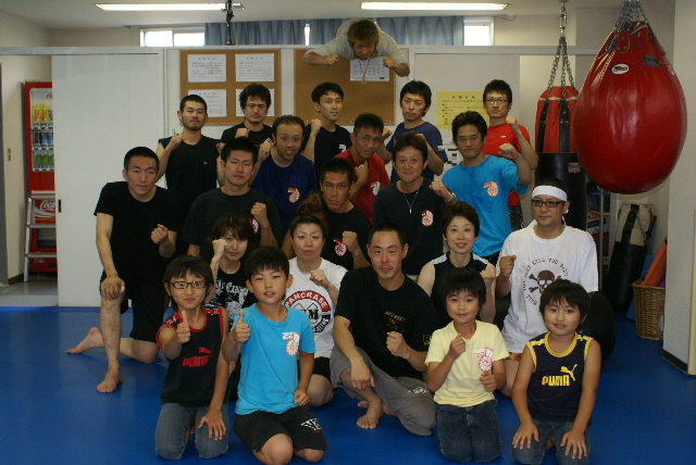 『ROOTS CUP2009』を終えて。_d0083692_1039321.jpg