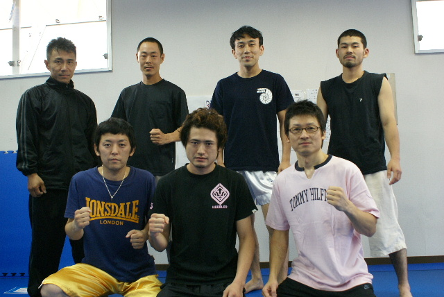 『ROOTS CUP2009』を終えて。_d0083692_10395712.jpg