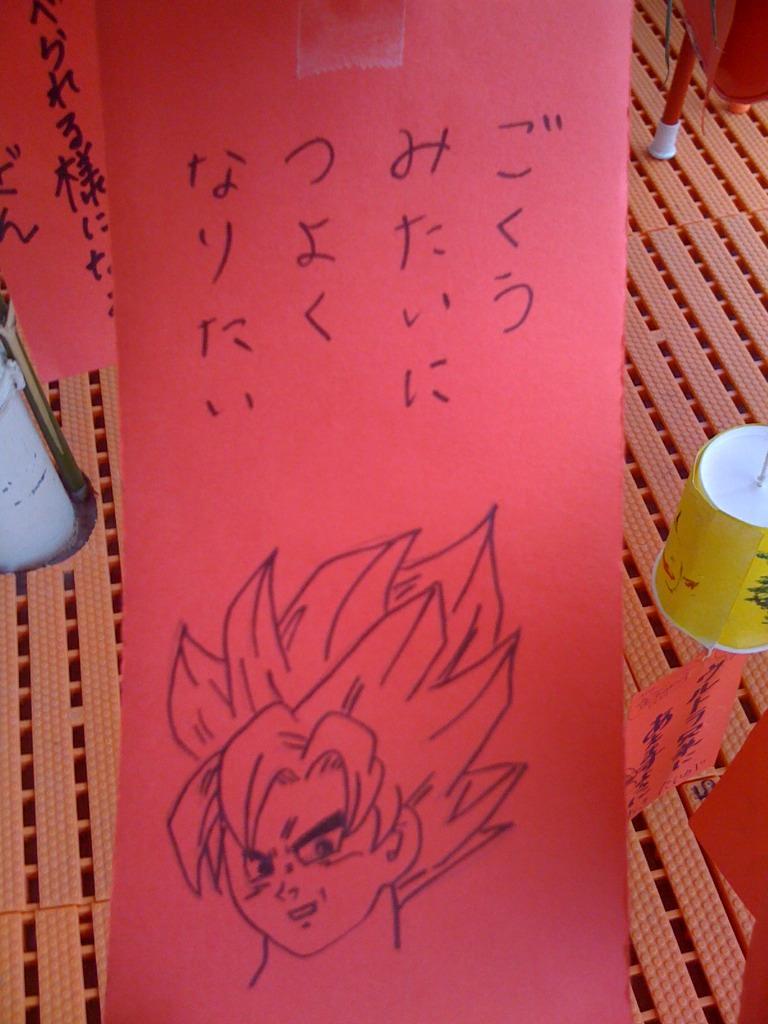 2009七夕_b0188106_23511857.jpg
